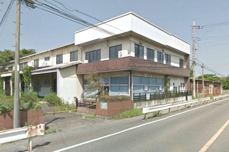 高崎市倉賀野町26-1(倉賀野駅)大...